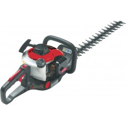 HEDGE TRIMMER THE HEDGE TRIMMER TO THE OUTBREAK CASTOR HTC550
