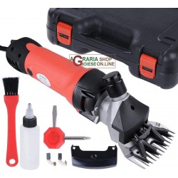 HAIR CLIPPER ELECTRIC SHEEP SHEARLY LINE WATT. 350
