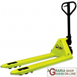 PALLET LIFTER GS22S4 BY PRAMAC BASIC TONS 22 TONS. 2.2 CM.