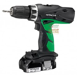 DRILL DRIVER DV18DCL2 HAMMER DRILLS WITH 2 BATTERIES LITHIUM 18