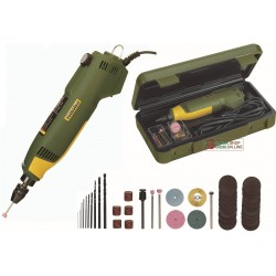 DRILL PROXXON 28472 WITH 36 TOOLS