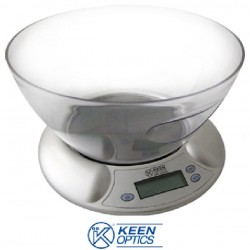 ELECTRONIC SCALE KITCHEN KOP 24385