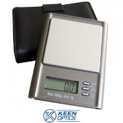 ELECTRONIC SCALE KUNZI MINI KOP 24381