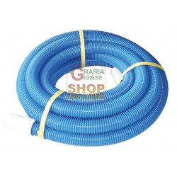 CONNECTION HOSE FOR BROOM VACUUM cleaner POOL D. 38 MT. 36