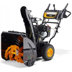 Snow blower Husqvarna snow thrower McCulloch ST61 single-stage
