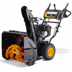 Snow blower Husqvarna snow thrower McCulloch ST61E electric