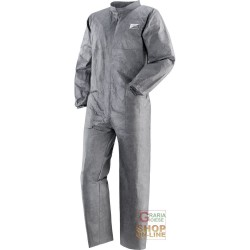 COVERALL PROSHIELD PROPER TYVEK MICRO-PERFORATED WITH ZIP IN