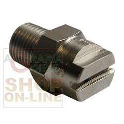 NOZZLE FOR HIGH PRESSURE CLEANER, HOT WATER