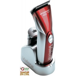 VALERA HAIR CLIPPER PROFESSIONAL UNLIMITED 4X PRO VL 653.01