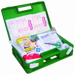 BRIEFCASE FIRST AID MEDICAL GROUP C CM. 32X23