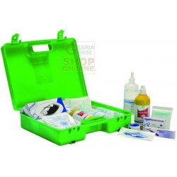 CASE MEDICAL FIRST AID EUROVALIGIA GROUP A/B CM. 43 X 30