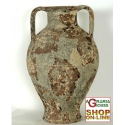 VASE CERAMIC PITCHER H. 44 ART.IM38 MARINO