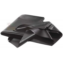 VERDEMAX TOWEL FOR PONDS BLACK COLOR THICKNESS MM 0,5 MT. 3 X
