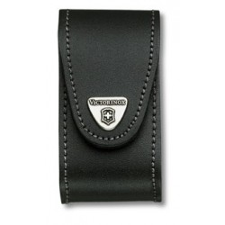 VICTORINOX LEATHER CASE NEROI FOR MULT. 91MM 5-8STR.