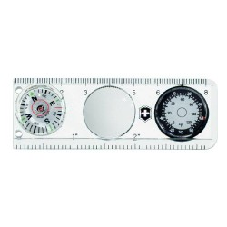 VICTORINOX COMPASSES WITH THE LENS, AND THERMOMETERS RIC