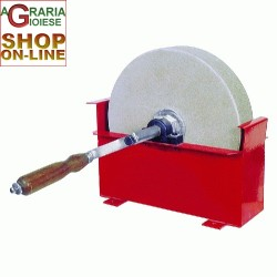 PROFESSIONAL GRINDING MACHINE MANUAL WATER FOR SHARPENING