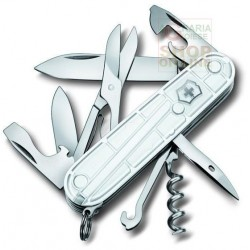 VICTORINOX CLIMBER MULTI-PURPOSE WHITE CHRISTMAS-MM. 91 LIMITED