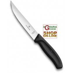 VICTORINOX KNIFE STEAK KNIFE SMOOTH CM. 14