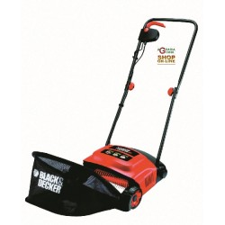 BLACK DECKER ARIEGGIATORE GD 300 QS 600 WATT
