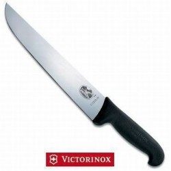 VICTORINOX KNIFE TO SLAUGHTER, HANDLE-FIBROX CM. 36