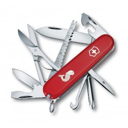 VICTORINOX COLTELLO MULTIUSO FISHERMAN 1.4733.72
