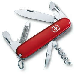 VICTORINOX MULTI-PURPOSE KNIFE SPORTSMAN