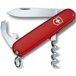 VICTORINOX MULTI-PURPOSE KNIFE WAITER