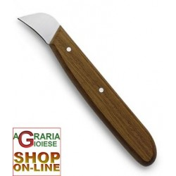 VICTORINOX KNIFE-CHESTNUT HANDLE-BUBINGA LACQUERED