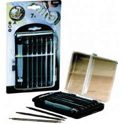 BLACK DECKER ART.X62585 GIFT SET 8 PZ.