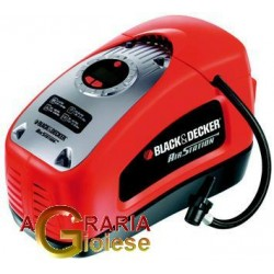 BLACK DECKER COMPRESSOR ARI CAR ASI300 POWERED 12-220 VOLT