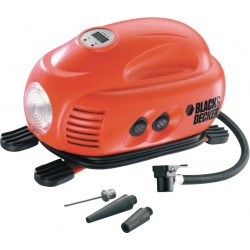 BLACK DECKER COMPRESSOR MOD.ASI200