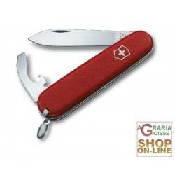 VICTORINOX MULTI-PURPOSE ECOLINE BLISTER
