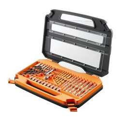 BLACK DECKER GIFT SET ART. A7152 PZ. 35