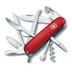 VICTORINOX MULTIPURPOSE HUNTSMAN
