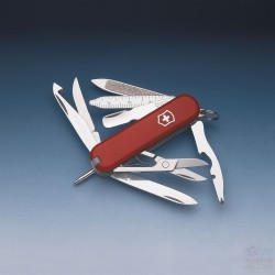 VICTORINOX MULTI-PURPOSE MINICHAMP