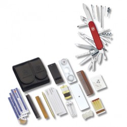 VICTORINOX MULTI-PURPOSE SURVIVAL KIT SURVIVAL