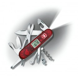 VICTORINOX MULTI-PURPOSE VOYAGER LITE WHITE LED