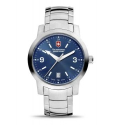 VICTORINOX WATCH CENTINEL METAL