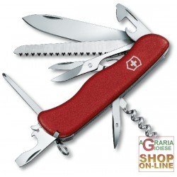VICTORINOX OUTRIDER KNIFE (mm. 111 0.9023
