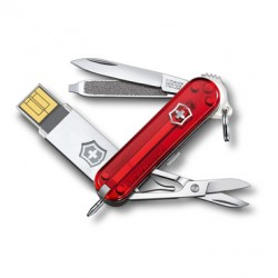 VICTORINOX PEN DRIVE WORK 32 GB BLISTER