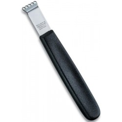VICTORINOX RIGALIMONI HANDLE BLACK 5.3503