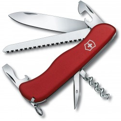 VICTORINOX RUCKSACK KNIFE 0.8863 MM. 111 IN BLISTER