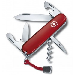 VICTORINOX SPARTAN SWISS ARMY KNIFE LIMITED SERIES OF