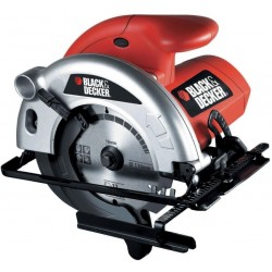BLACK DECKER CIRCULAR SAW MOD.CD601