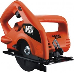 BLACK DECKER CIRCULAR SAW MOD.KS40