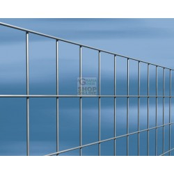 AGRISALD WELDED wire mesh FOR FENCE GALVANIZED 50X75 H. 180 MM 2