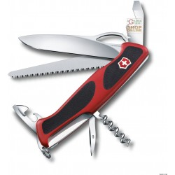 VICTORINOX WENGER RANGERGRIP 79, PILLOWS, KNIFE MM. 130 0.9563