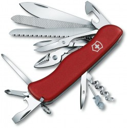 VICTORINOX WORKCHAMP ARMY KNIFE SWISS 0.9064