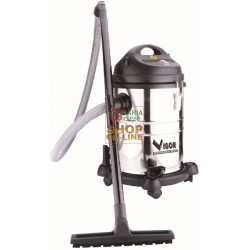 VIGOR CANISTER VACUUM CLEANER VACUUM CLEANER SOLIDS AND LIQUIDS
