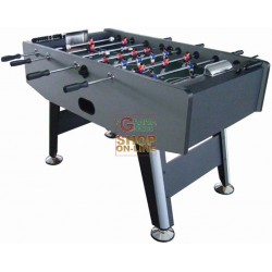 VIGOR CALCETTO CALCIOBALILLA SOCCER TABLE 140 x 74 x 89h